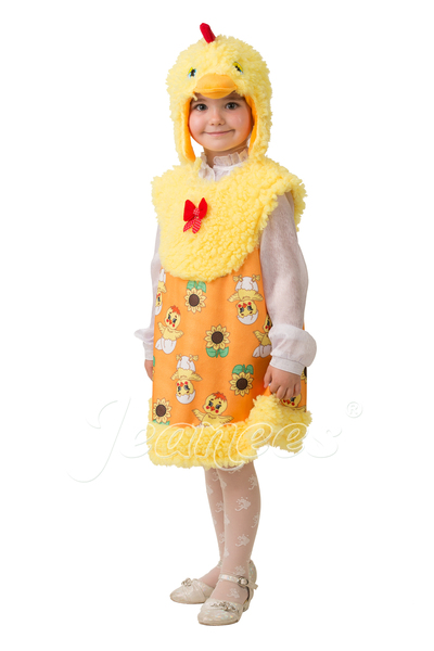 Цыпочка Моня детский карнавальный костюм