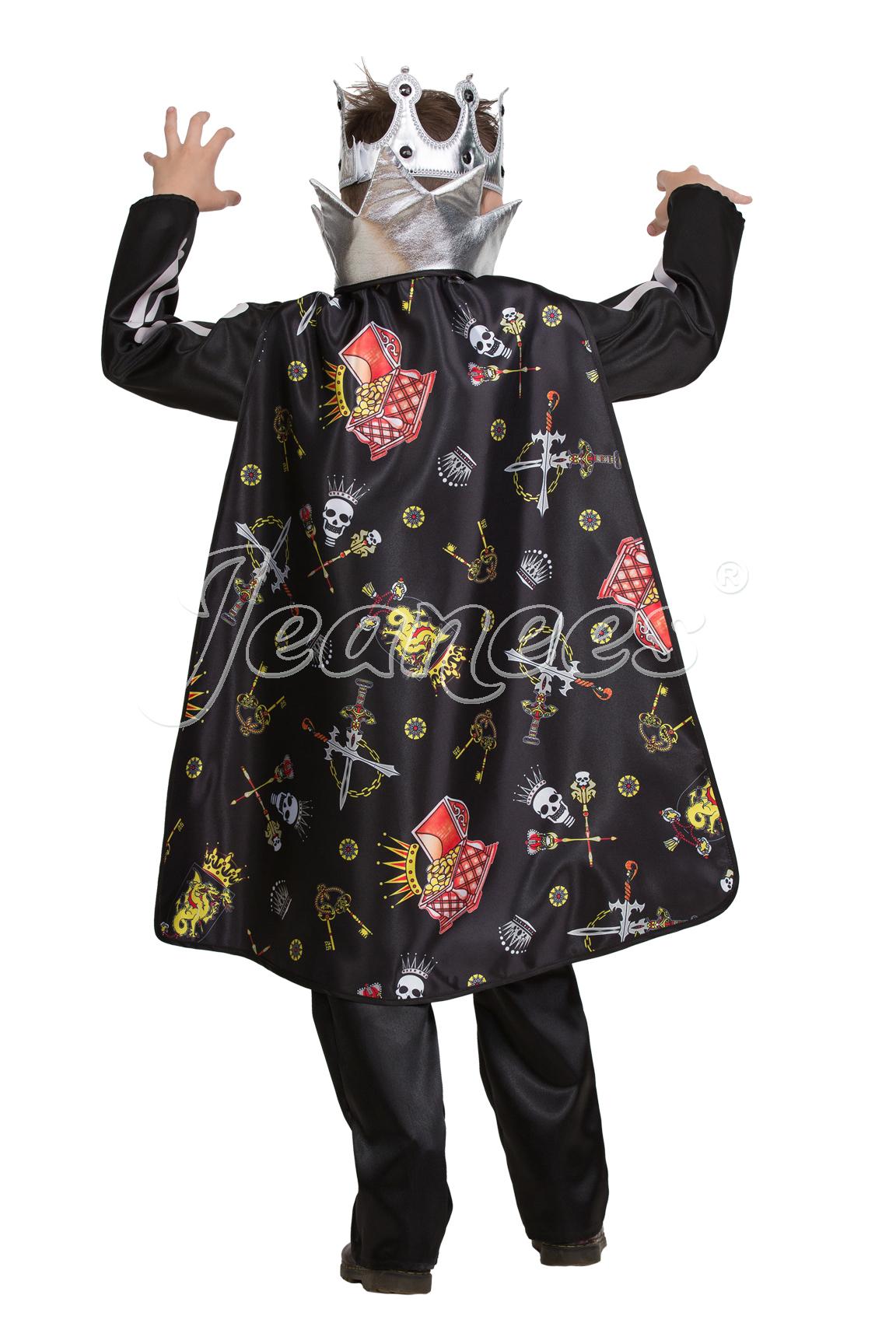 Кащей Бессмертный детский карнавальный костюм, изображение 2
