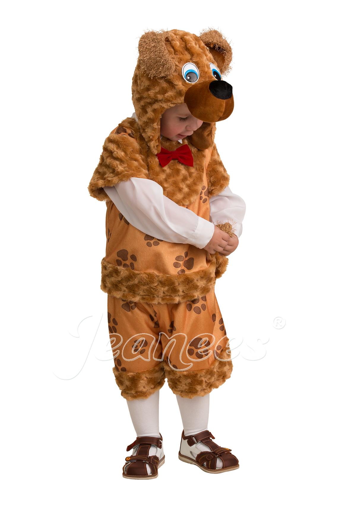 Собачка Бобик детский карнавальный костюм, изображение 2