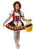Красная Шапочка детский карнавальный костюм, изображение 3