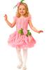 Дюймовочка детский карнавальный костюм