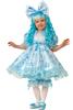 Мальвина Cказочная детский карнавальный костюм, изображение 3