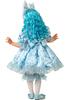 Мальвина Cказочная детский карнавальный костюм, изображение 4