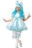 Мальвина Cказочная детский карнавальный костюм, изображение 5