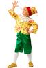 Буратино Сказочный детский карнавальный костюм