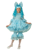 Мальвина детский маскарадный костюм, изображение 3