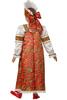Аленушка (Сказочная страна) детский карнавальный костюм, изображение 2