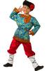 Иванка детский карнавальный костюм
