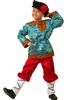 Иванка детский карнавальный костюм, изображение 2