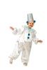 Снеговичок-Снежок детский карнавальный костюм, изображение 2