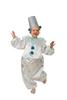 Снеговичок-Снежок детский карнавальный костюм, изображение 3