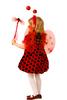 Божья Коровка детский карнавальный костюм, изображение 3