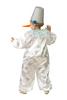 Снеговичок-Снежок детский карнавальный костюм, изображение 5