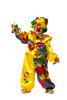 Клоун Сказочный детский карнавальный костюм, изображение 3