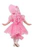Кукла детский карнавальный костюм со светлым париком, изображение 3