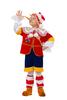 Буратино детский карнавальный костюм, изображение 2