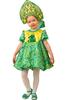 Царевна-Лягушка детский карнавальный костюм, изображение 2