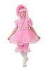 Кукла детский карнавальный костюм со светлым париком, изображение 5