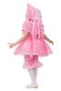 Кукла детский карнавальный костюм со светлым париком, изображение 4