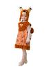 Белочка Тоська детский карнавальный костюм, изображение 2