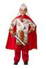 Богатырь детский карнавальный костюм