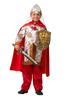 Богатырь детский карнавальный костюм, изображение 2