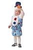 Снеговичок Снежник детский карнавальный костюм, изображение 2